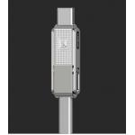 สายชาร์จ 3 in 1 REMAX GPLEX (Silver)