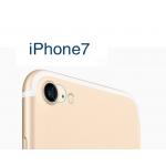 กระจกกันรอยเลนส์กล้อง iPhone 7