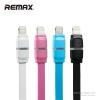 สายชาร์จ iPhone REMAX BREATHE