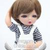 ตุ๊กตา - น้องปีเตอร์ (Size Mini)