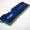 HyperX FURY DDR3 4GB 1600 AMD สีน้ำเงิน