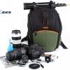 กระเป๋ากล้อง CADEN-K5