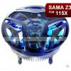 [115X] SAMA Z3 FAN 12CM