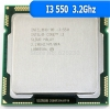 [1156] Intel® Core™ i3-550 Processor (4M Cache, 3.20 GHz)