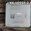 [AM3] Phenom II X6 1055T 2.8Ghz / 6 หัว