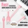 สายชาร์จ Micro USB REMAX SHELL