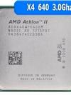 [AM3] Athlon II X4 640 3.0 GHz Max TDP: 95 W