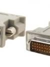หัวแปลง DVI เป็น VGA Adapter