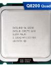 [775] Intel Core2 Quad Q8200 @2.33GHz