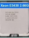 [771] Xeon® E5430 12M Cache, 2.66 GHz, 1333 MHz FSB