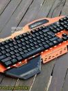 ZIDLI ZK1100 Extra-Ordinary Gaming Steel เหล็กแท้