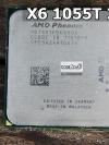 [AM3] Phenom II X6 1055T 2.8Ghz / 6 หัว