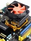 ชุด X3 445, DDR3 4GB