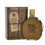 +ฟรีค่าส่งEMS+ Diesel Fuel For Life For Men EDT 75 ml.