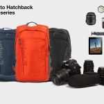 Lowepro PhotoHatchback 22L
