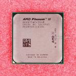 [AM3] Phenom II X3 B75 3.0 GHz 3Core