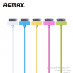 สายชาร์จ REMAX Safe and Speed iPhone 4/4S