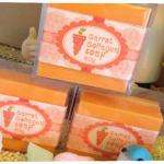 Hot!! สบู่แครอท คอลลาเจน Carrot Collengen Soap