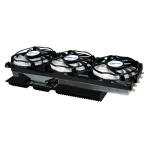 Heat Sink Arctic Cooling Accelero Xtreme IV ประกัน 6 ปี