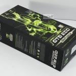 XFX GTS250 512MB ใหม่แกะกล่อง