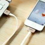 สายชาร์จ iPhone 4/4S REMAX KingKong