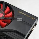 Gainward GTX 550Ti 1GB 192Bit DDR5