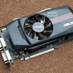 ASUS GTX560SE DircetCU 1.5GB GDDR5 192BIT