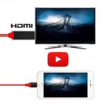 สายต่อ HDMI iPhone & iPad ออก TV