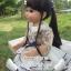ตุ๊กตา - น้องข้าวฟ้าง (Premium) ** ขายดีมาก ** thumbnail 5