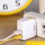 ที่ชาร์จไฟ 2 ช่อง REMAX Charger Dual USB 3.4A thumbnail 7