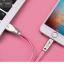สายชาร์จ iPhone Hoco U9 Zinc Alloy 1.2 เมตร thumbnail 6