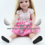 ตุ๊กตา - น้องเจสสิก้า ** หมดจ้า ** thumbnail 3