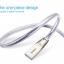 สายชาร์จ Micro USB Hoco U9 Zinc Alloy 1.2 เมตร thumbnail 4