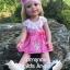 ตุ๊กตา - น้องเจสสิก้า ** หมดจ้า ** thumbnail 4