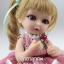 ตุ๊กตา - น้องแพตตี้ (Size Mini) thumbnail 1