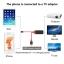 สายต่อ HDMI iPhone & iPad ออก TV thumbnail 3