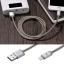 สายชาร์จ Lightning iPhone hoco Metal 1.2m thumbnail 1