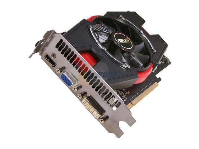 ASUS GTX550Ti 1GB GDDR5 192BIT