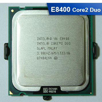 [775] Intel Core2 Duo E8400 3.00GHz
