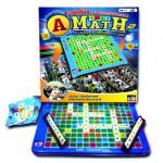 A-Math เอแม็ทมาตรฐาน(กระดานพลาสติก)