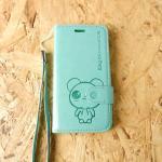 เคสฝาพับ King mi Panda V3