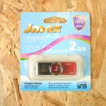 แฟลชไดร์ฟ Jmax USB 2.0 2GB