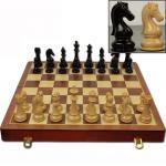 Kasparov Grandmaster Chess Set