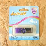 แฟลชไดร์ฟ Jmax USB 2.0 4GB