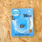 Micro SD E-wan 16 GB Class10 (แท้)