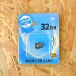 Micro SD E-wan 32 GB Class10 (แท้)