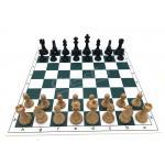 Spruce Tek Chess Set