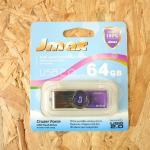 แฟลชไดร์ฟ Jmax USB 2.0 64GB