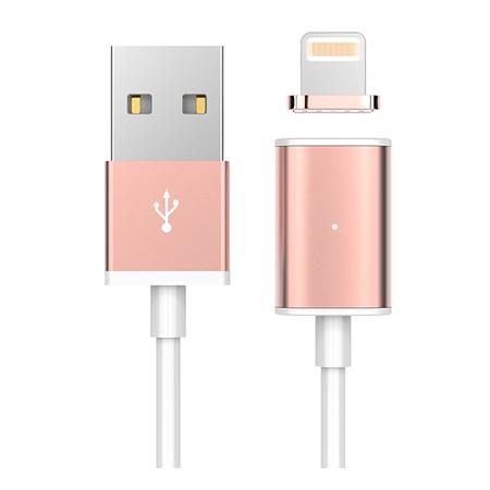 สายชาร์จแม่เหล็ก hoco U16 (Apple) แท้