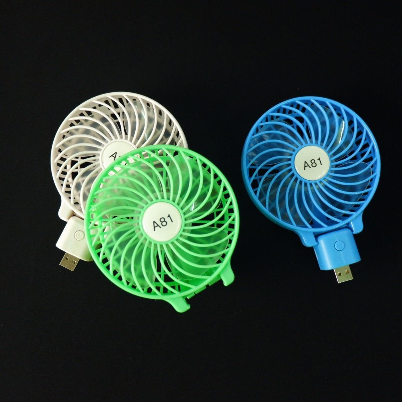 Mini usb fan A81